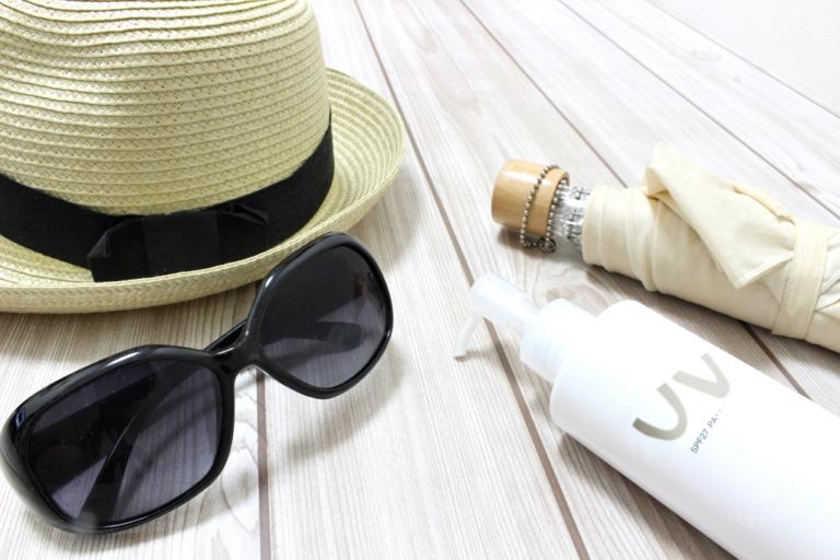 春の強い紫外線こそ美容鍼で日焼け・メラニン対策