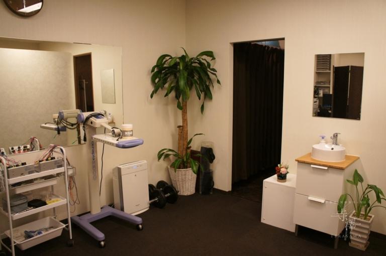 鍼灸整骨と健康美容の複合院 寺澤