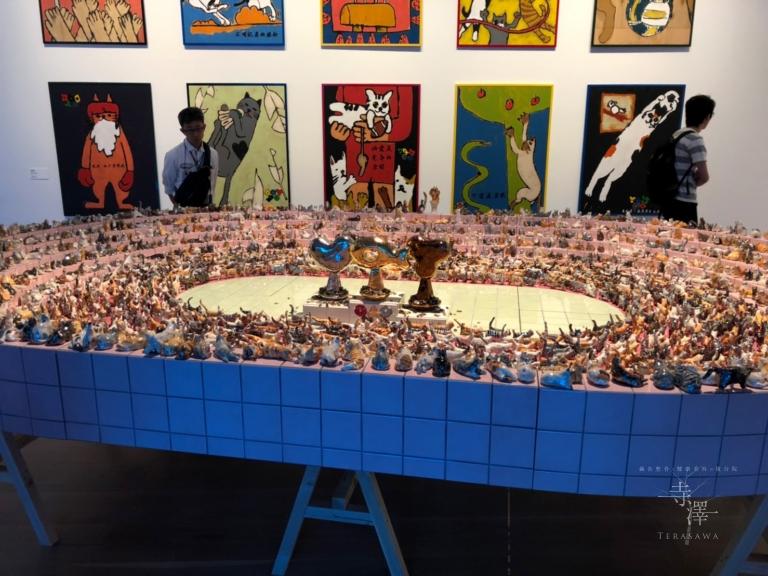 森美術館:六本木クロッシング2019展
